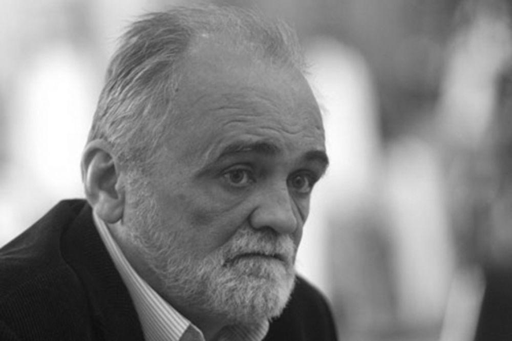 BRAT UBIJENOG NOVINARA: Preminuo Jovo Ćuruvija