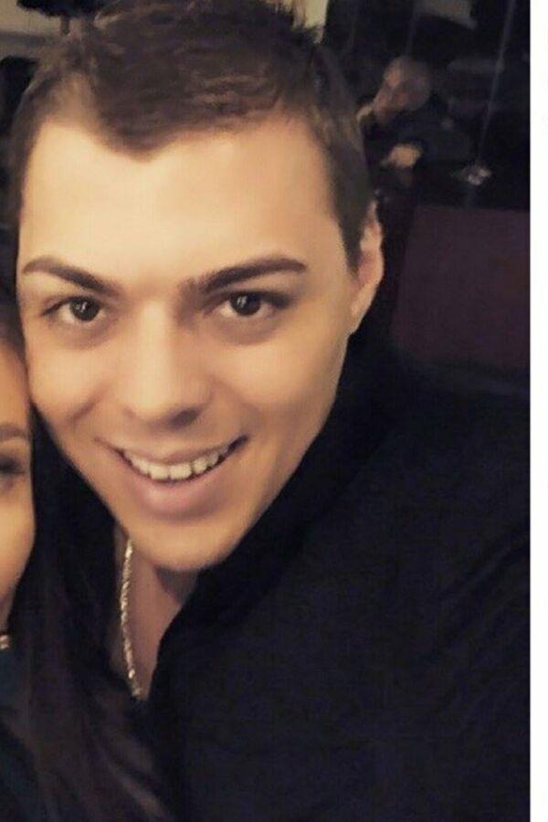 STAJE NA LUDI KAMEN: Sloba Vasić verio devojku Valentinu!