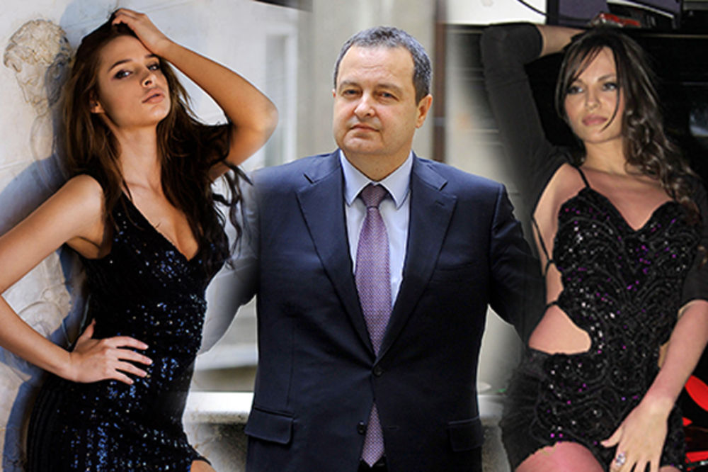 (VIDEO) Dačić u seks aferi sa Šavijom i Ružicom! Dačić: Sve lažu, tužiću ih!