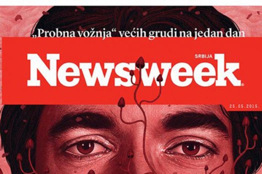 NOVI NEWSWEEK ISTRAŽUJE Prodaja Telekoma: Stranci će nas špijunirati kao od šale