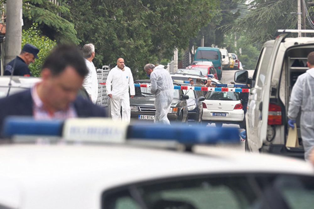 ISTINA O UBISTVU GAĆEŠE: Vlasnik Pink taksija upucan posle svađe na ulici?