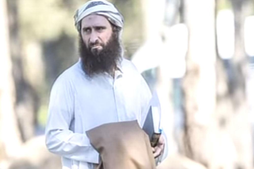 VIDEO RATNICI ISIL STIGLI U BOSNU: Najveći islamista Australije kupio zemlju 260 km od Beograda