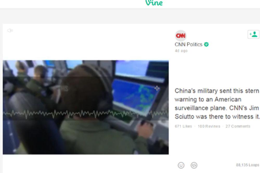 (VIDEO) ZVANIČNO: Peking uložio protest Vašingtonu zbog preleta američkog špijunskog aviona