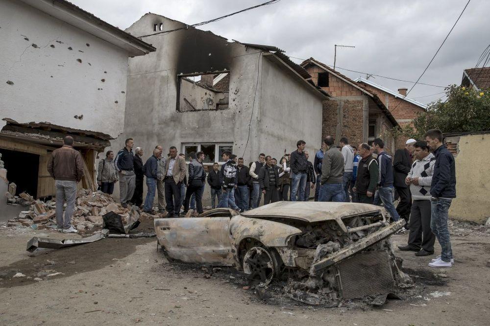 IVO VAJGL: Pokolj u Kumanovu izveli džihadisti i borci za veliku Albaniju