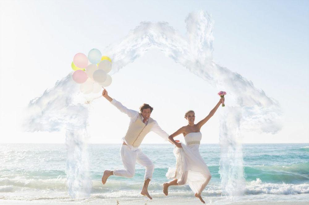 KAKVA ĆEŠ MLADA BITI: Koja je tvoja venčanica?