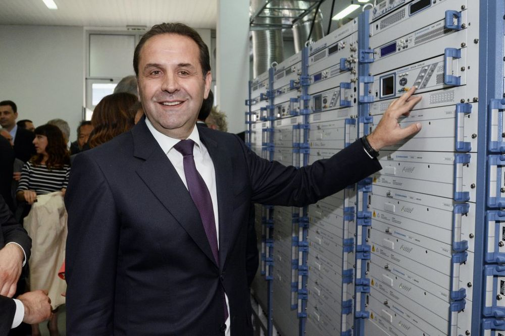 (FOTO) DIGITALIZACIJA STIGLA I U BG: Besprekorna TV slika za 2,5 miliona Beograđana