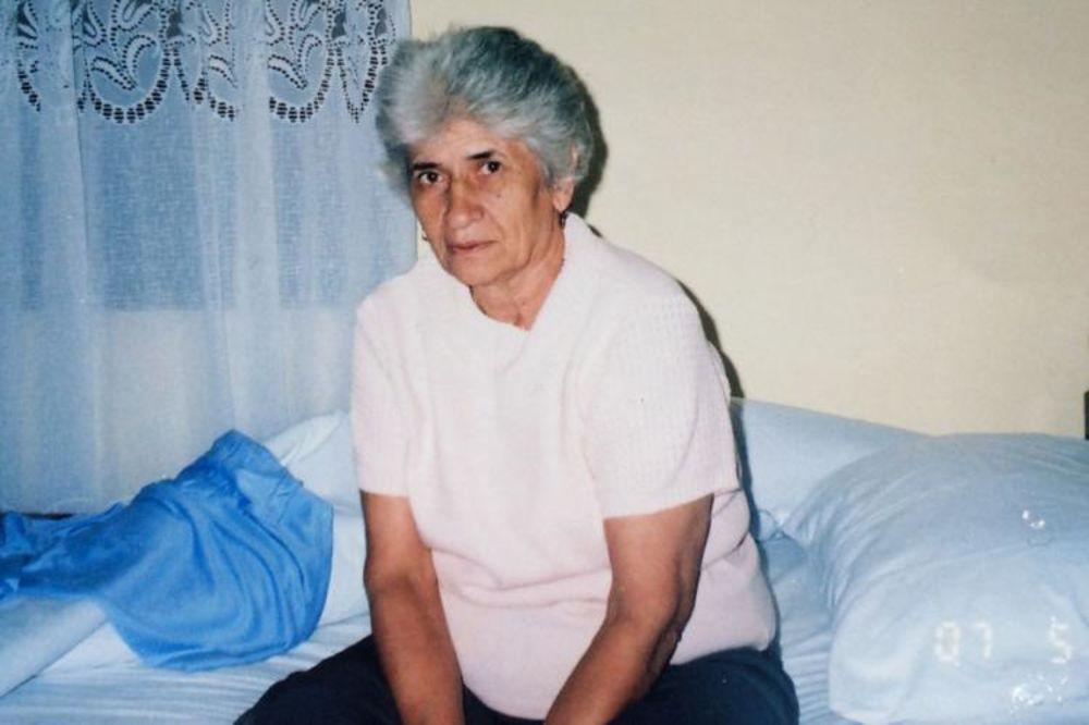 DA LI STE JE VIDELI: Nestala Radmila Majlat (77) iz Subotice