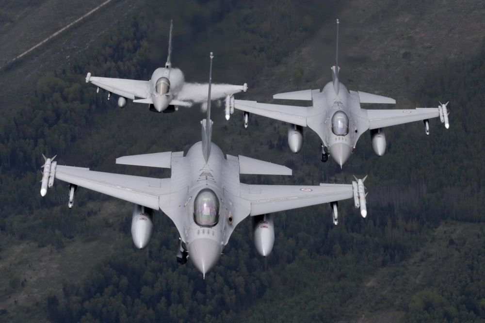 PROVOCIRANJE RUSIJE: NATO počinje ogromnu vojnu vežbu na severu Evrope