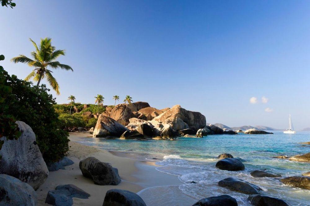 VODA IZBACUJE SVAŠTA: 6 najčunijih stvari koje su se pojavile na plažama