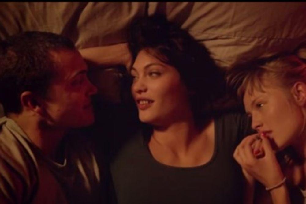 (VIDEO) Najeksplicitnije scene seksa ikada prikazane na filmu!