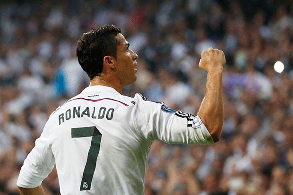 (VIDEO) KRISTIJANO REŠETAO, ALI REAL OSTAO BEZ TROFEJA: Pogledajte sve Ronaldove golove ove sezone
