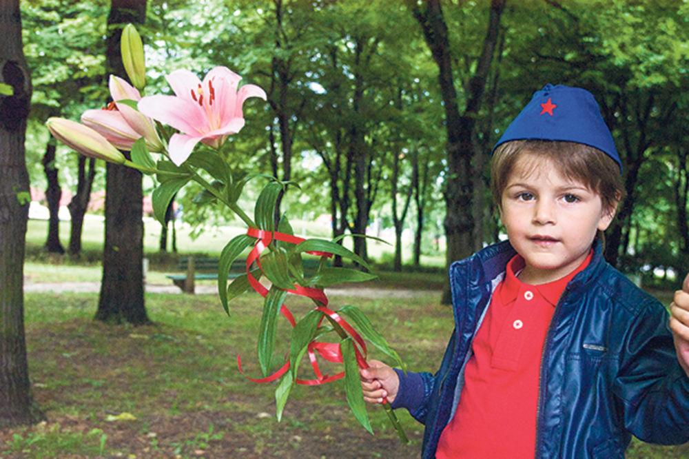 Vasil (3): Josip Broz Tito je bio najbolji predsednik!