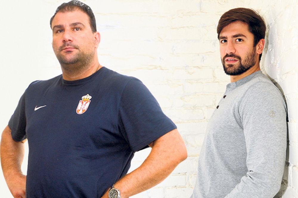 Savić za Kurir: Rađen je ostao deo ekipe