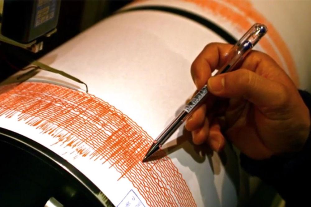 TRESAO SE JAPAN: Jak zemljotres od 6 Rihtera pogodio severoistok zemlje