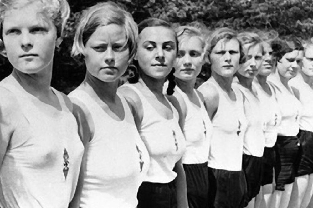 (VIDEO) HITLEROVI NADLJUDI: Deca rođena u poremećenom nacističkom projektu još su živa