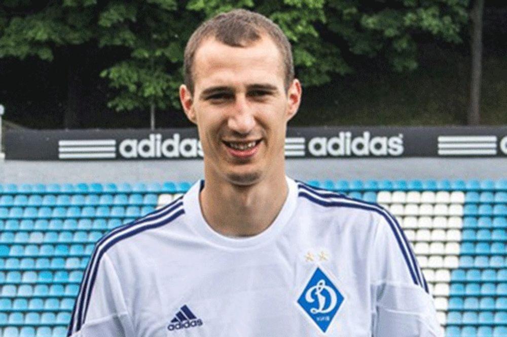 TRANSFER REALIZOVAN: Srpski reprezentativac pojačao Dinamo iz Kijeva za Ligu šampiona