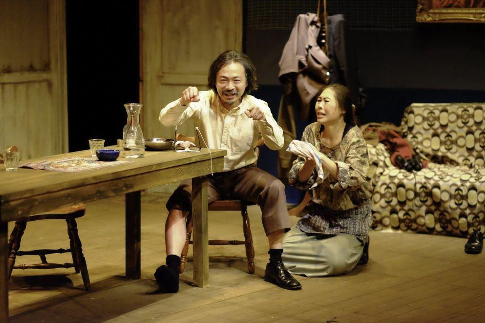 BALKANSKI ŠPIJUN NA JAPANSKOM: Ovako izgleda kultna predstava kad je igraju Japanci!