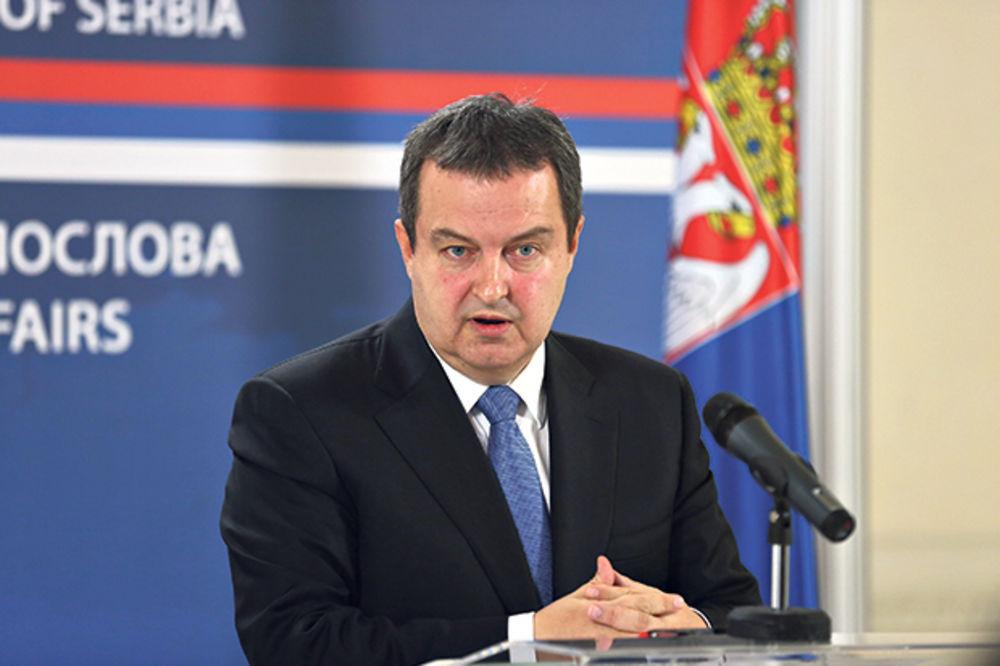 DAČIĆ ZA PORTAL KURIRA: Nisam zvao Stanišića i Simatovića u SPS!