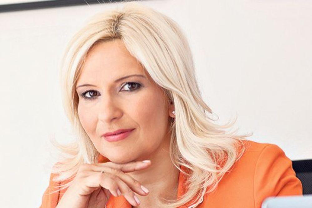 Zorana Mihajlović: Lepša sam i od Fotošopa