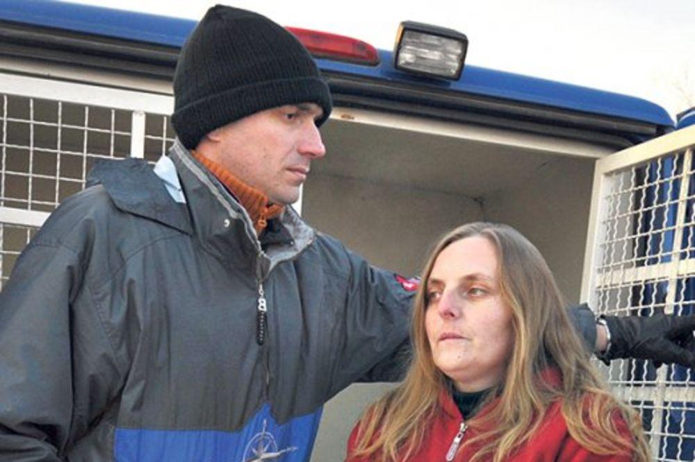 ODBIJENA ODŠTETA: Marina Andrejić ostala bez 16 miliona dinara