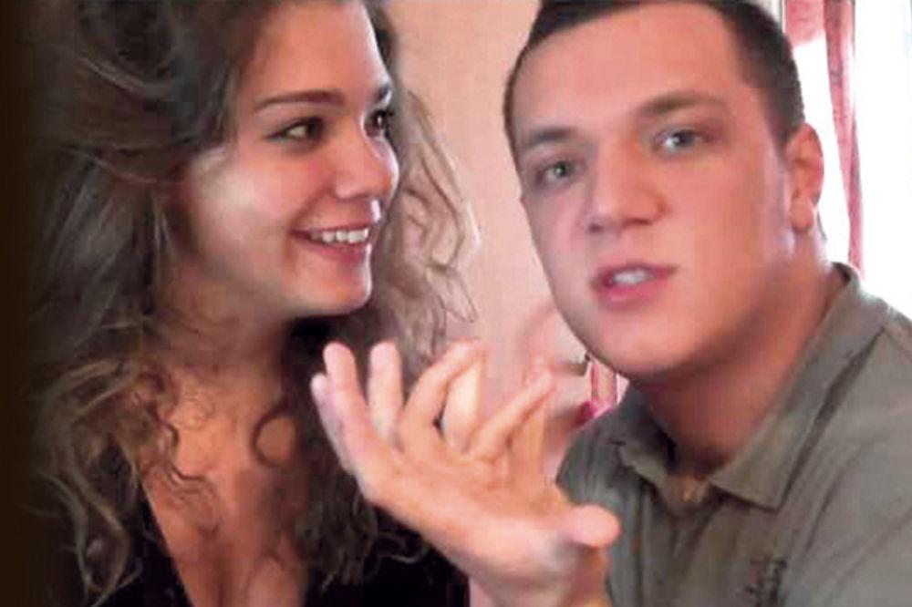 Bivša devojka Marija: Ne želim više da čujem za Gastoza!