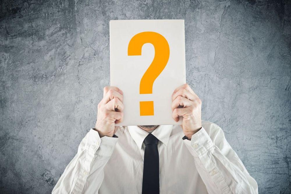 DA SE ČOVEK ZAMISLI: Na ova 3 pitanja prosečan Amerikanac ne zna da odgovori