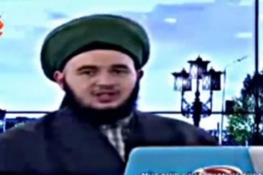 BISER IMAMA IZ TURSKE: Zatrudneće vam ruka ako masturbirate!