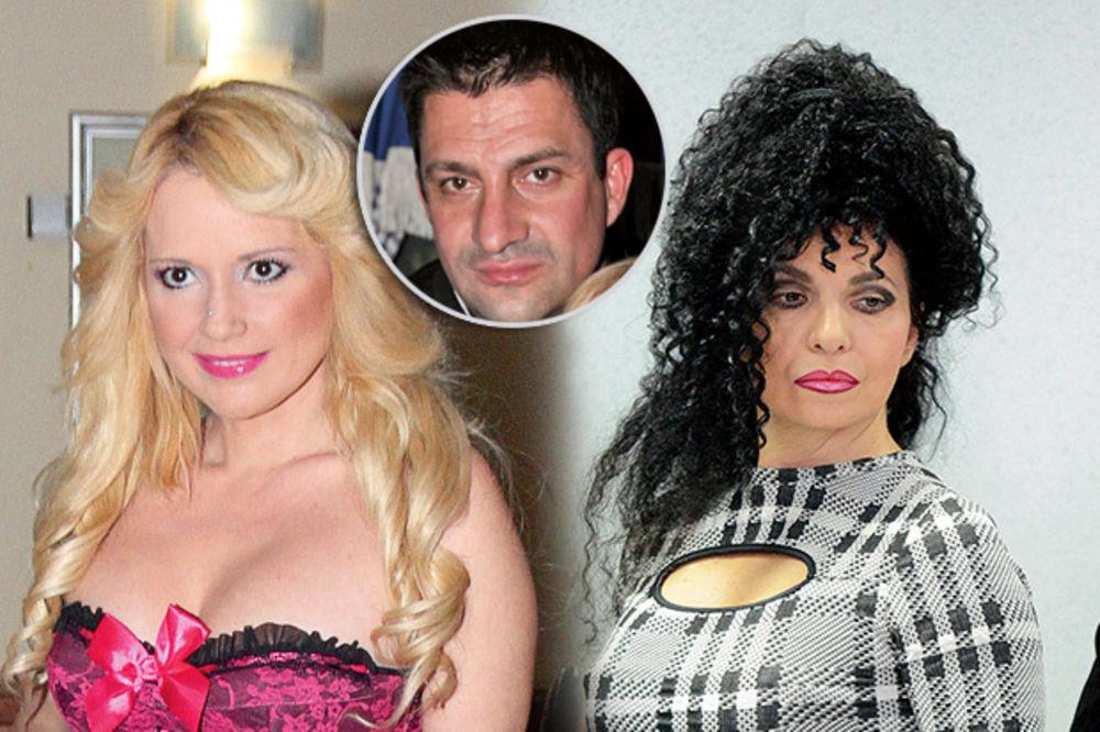 ČERUPANJE: Lidija smuvala bivšeg verenika Maje Nikolić