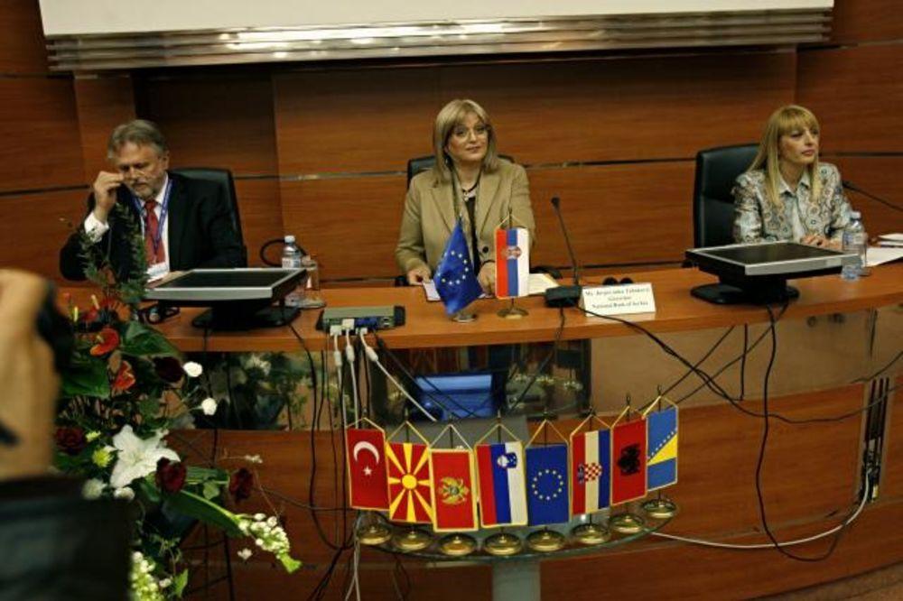 Jorgovanka Tabaković: Prvi rezultati mera su pozitivni