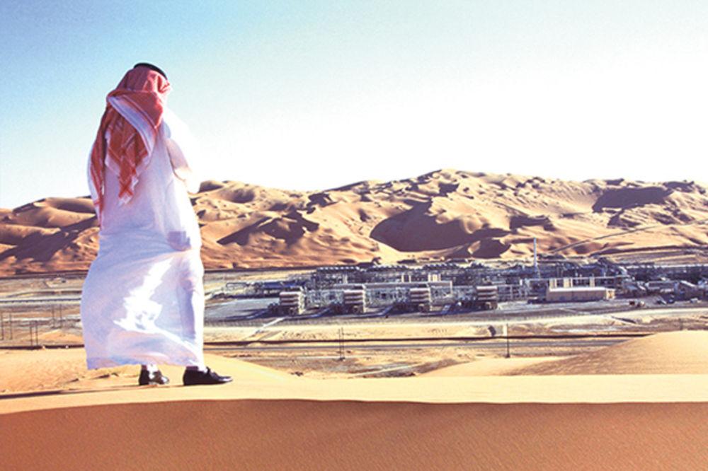 Saudijska Arabija odustaje od nafte do 2050. godine?