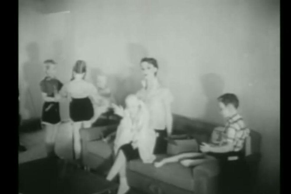 (VIDEO) GRAD PREŽIVLJAVANJA U AMERICI: Ovde su bacili atomsku bombu i zauvek ga zbrisali