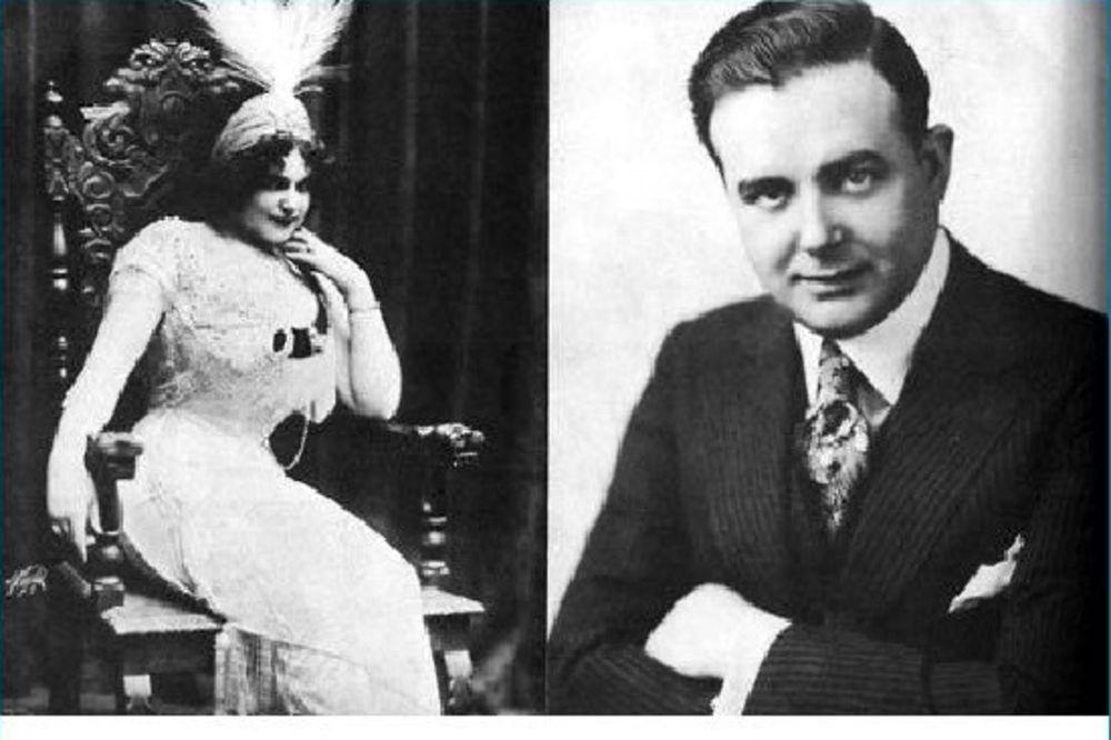 PRVI TRANSEKSUALCI U ISTORIJI: Ove stare fotografije prikazuju ponosne muškarce u haljinama