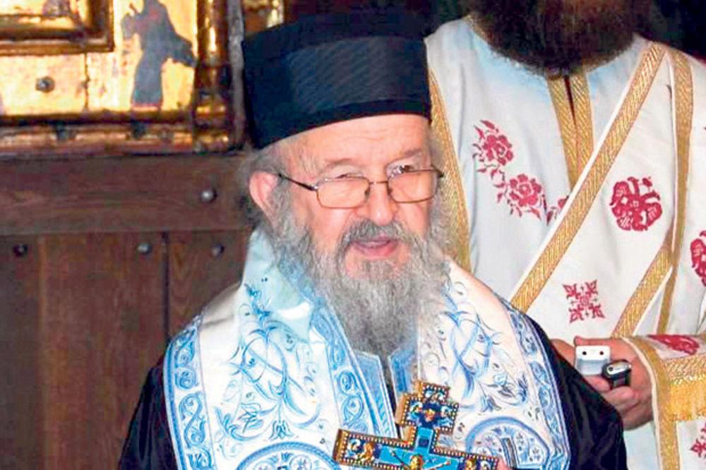 SPC DALA ARTEMIJU JOŠ JEDNU ŠANSU: Pozivamo vas da krenete putem mira i jedinstva sa Crkvom