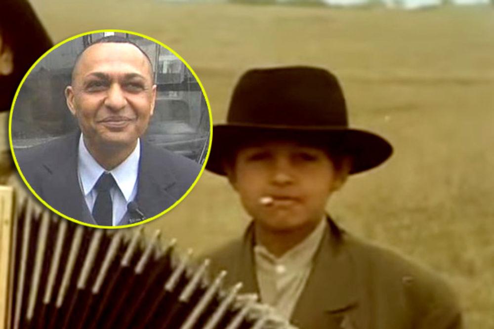 KAD SE SUDBINA POIGRA: Sećate se dečaka iz filma Ko to tamo peva? Evo kako danas izgleda i šta radi