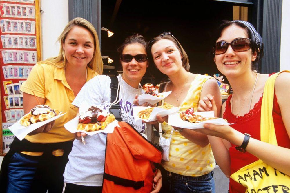 NEOBIČAN KVIZ: Saznaj kojoj naciji pripadaš po hrani koju voliš