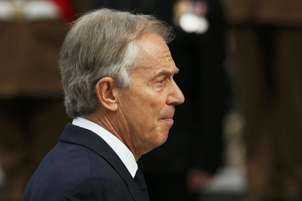 POSLE 7 JALOVIH GODINA: Toni Bler podneo ostavku na mesto mirovnog poslanika UN