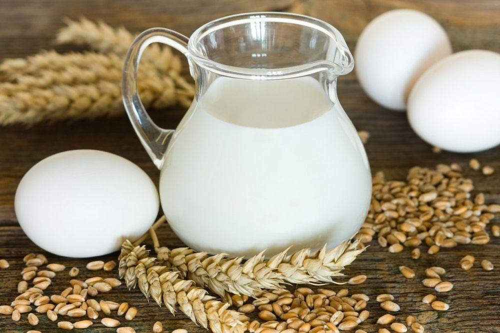 SVAĐA BOSANACA I HRVATA: Da li je zbog mleka na pomolu trgovinski rat?