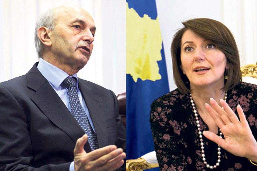 SKANDAL: Mustafa i Jahjaga znali za nerede u Kumanovu?