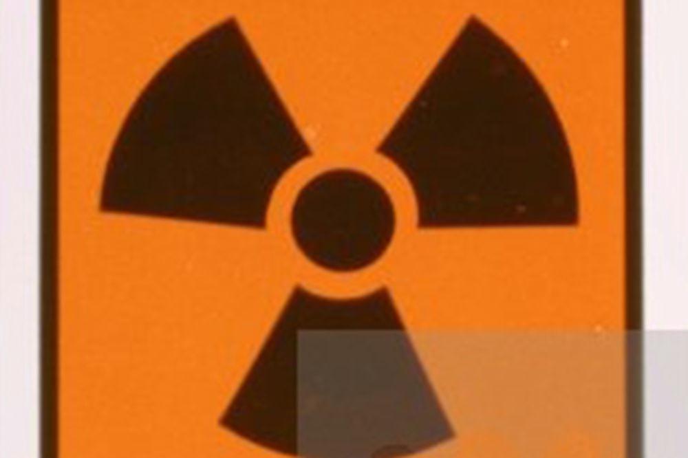 DRAMA NA AERODROMU U DELHIJU: Radioaktivni materijal procureo iz oštećene pošiljke