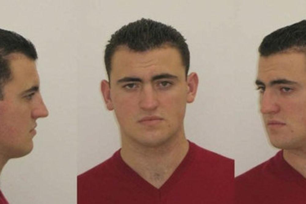 POBEGAO NA KOSOVO: Za ubicom Albanca u Beču izdata međunarodna poternica!