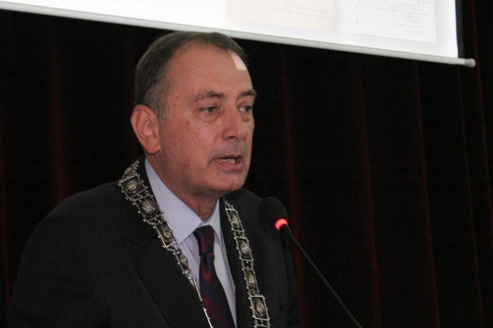 IZBOR ZA REKTORA UB: Bumbašireviću još jedan mandat
