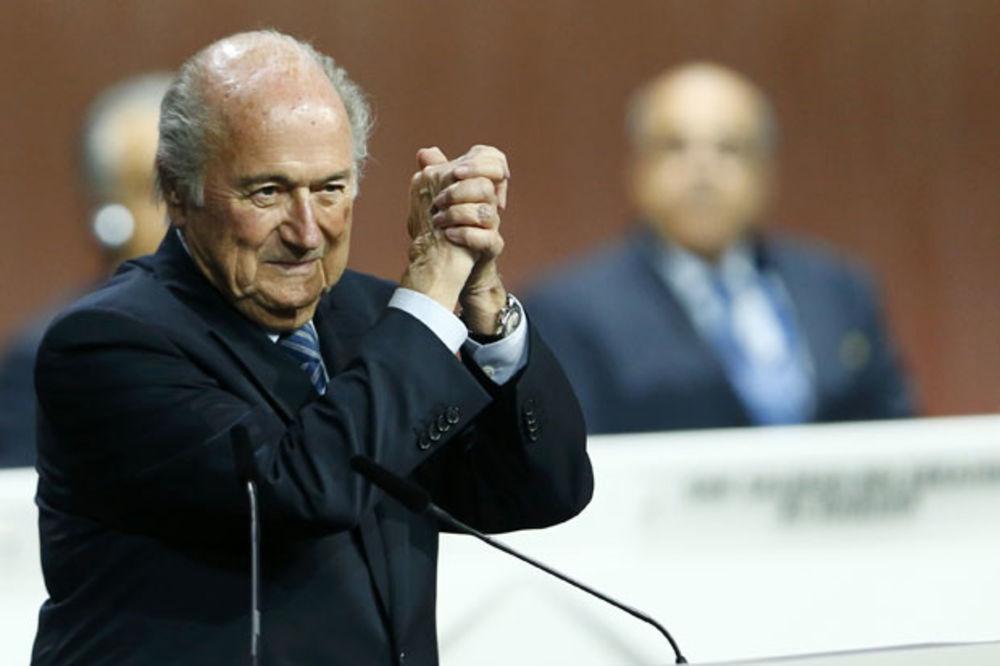(VIDEO) RUSIJA ODBRANILA SEPA: Jordanski princ se povukao, Blater i dalje predsednik FIFA