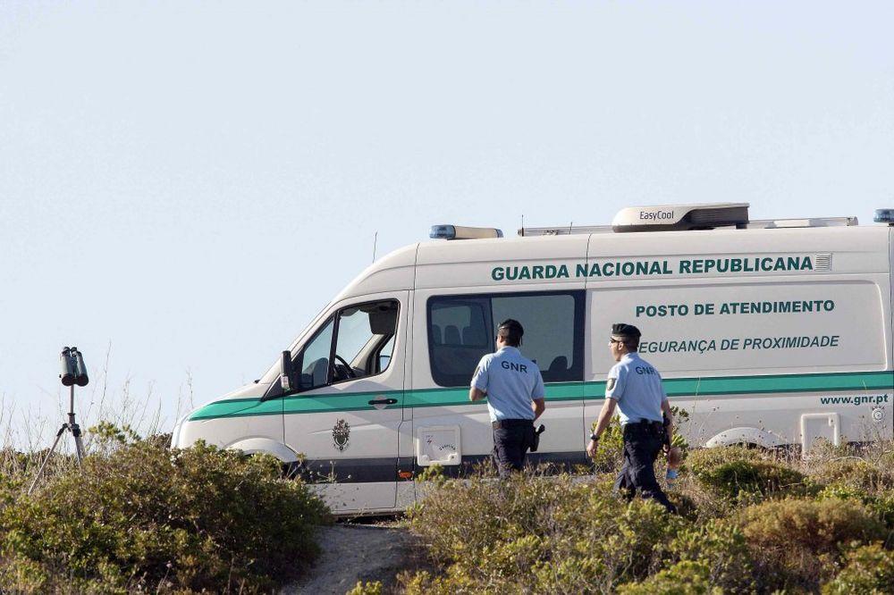 CARSKI ULOV U ATLANTIKU: Zaplenjena tona kokaina, pohapšeni srpski državljani