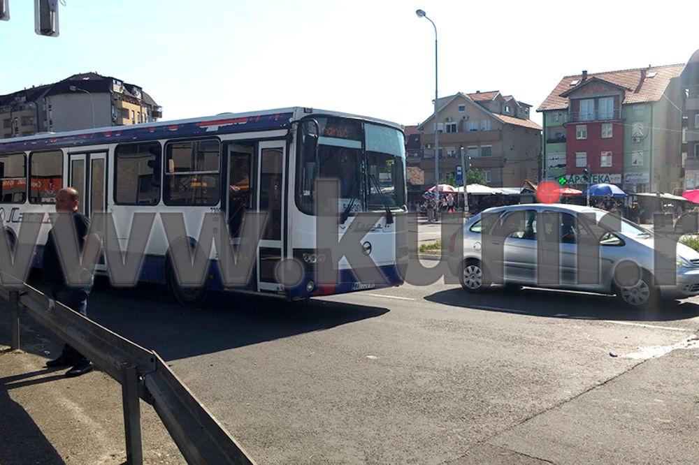 SAOBRAĆAJNA NESREĆA NA ŽARKOVU: Lastin autobus udario ženu, preminula na licu mesta!