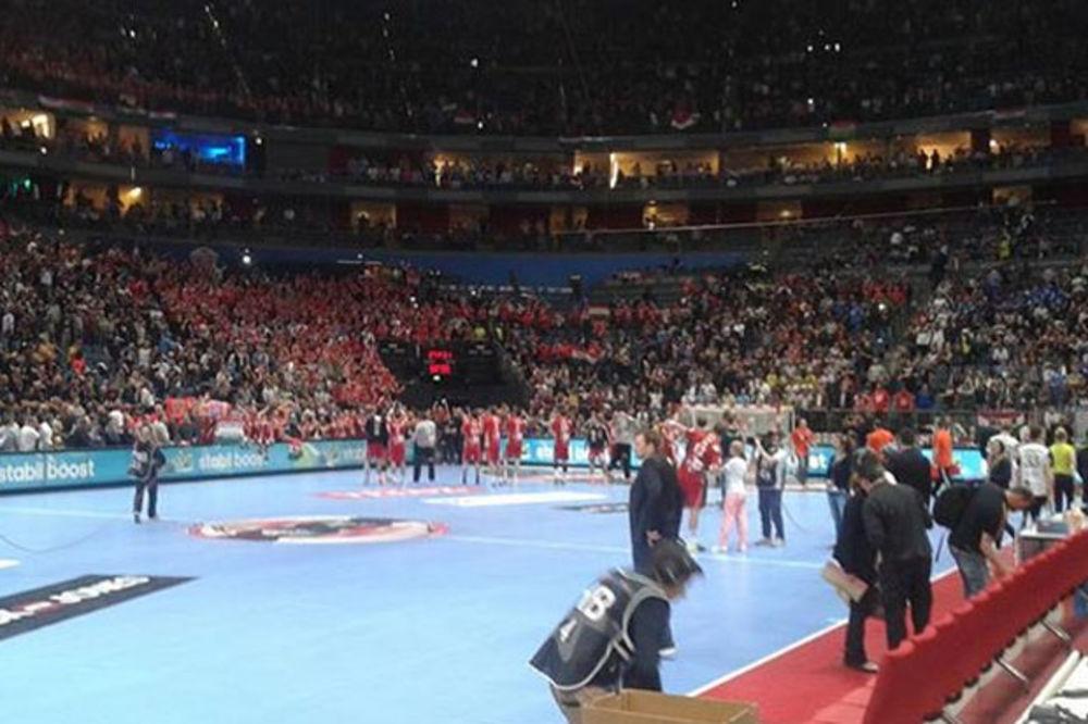 UDARIĆE JUNAK NA JUNAKA: Ilić protiv Karabatića za trofej Lige šampiona