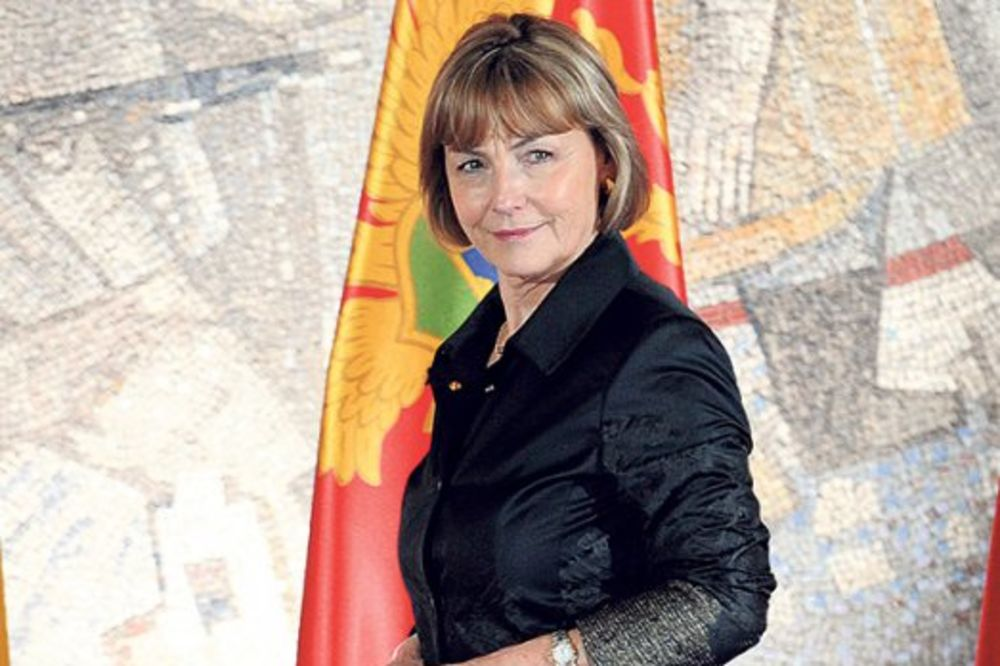 HRVATSKA MINISTARKA POTVRDILA: Vesna Pusić kandidat za generalnog sekretara UN
