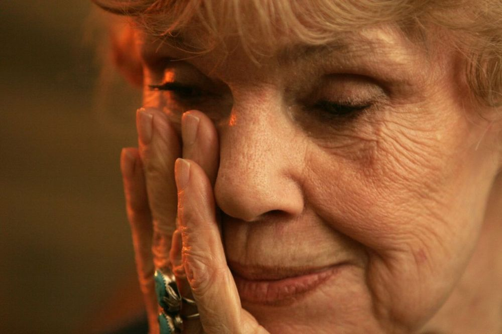 SMRT HOROR JUNAKINJA: Preminula glumica Betsi Palmer!