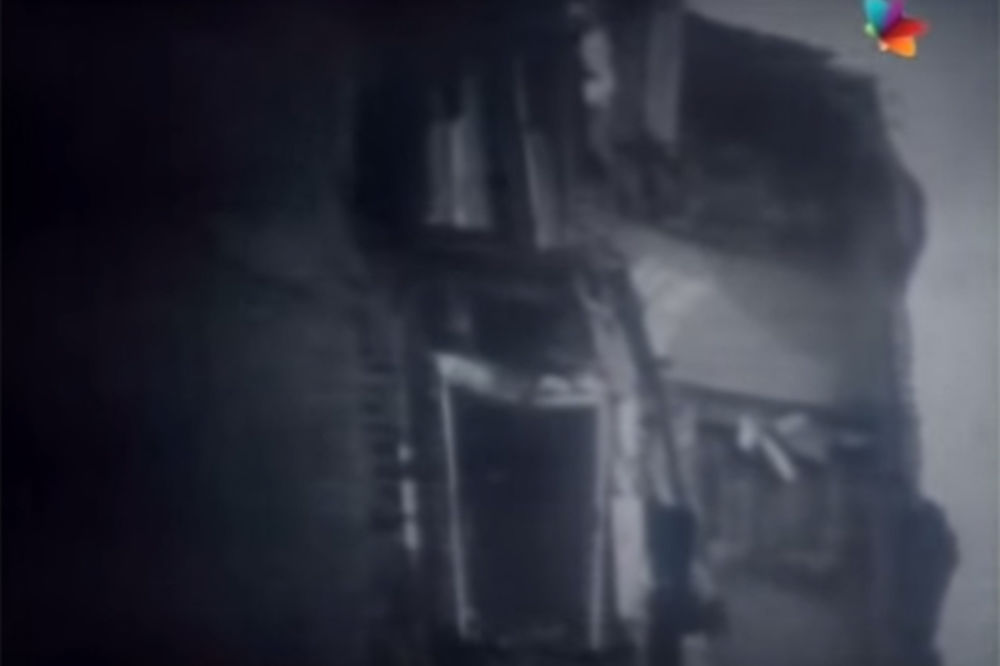 Savezničko bombardovanje, 1944, Novi Sad