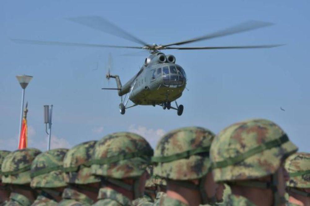 MINISTARSTVO ODBRANE: Još 200 miliona za kreditiranje vojnih stanova