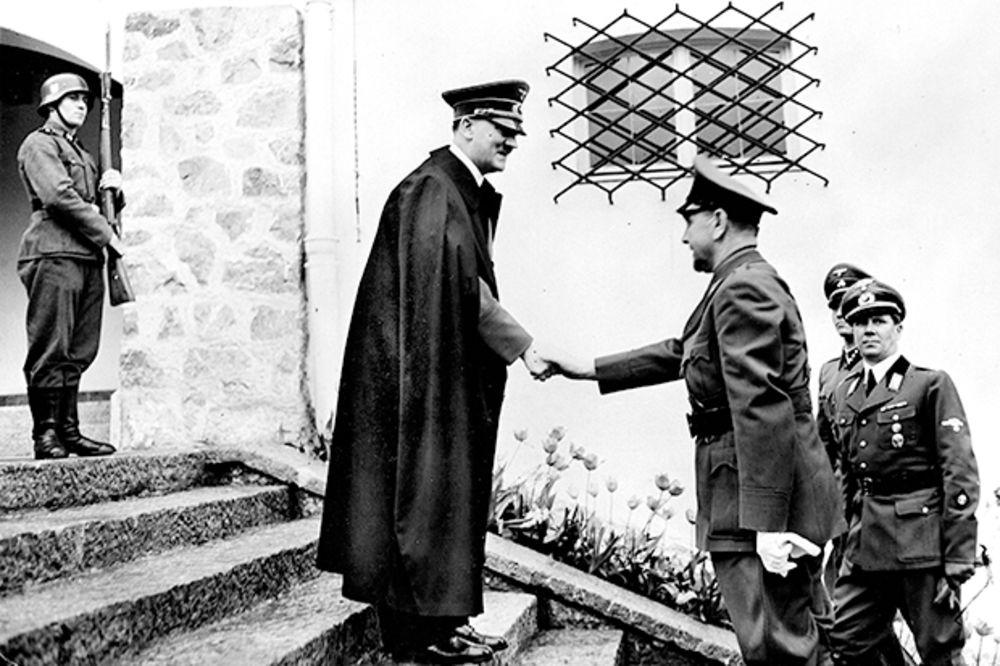 FRANS PRES: U Hrvatskoj raste nostalgija za nacističkom prošlošću